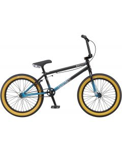 GT Team Comp Kachinsky 2021 BMX Bike