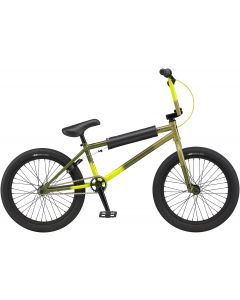 GT Team Signature Conway 2021 BMX Bike