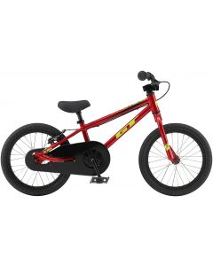 GT Mach One FW 16-Inch 2020 BMX Bike