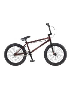 GT Team Signature BK 2021 BMX Bike
