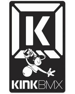 Kink Ramp Sticker