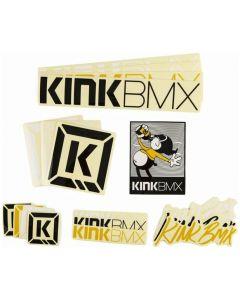 Kink Sticker Pack