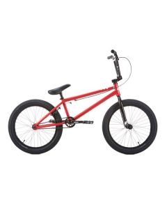 United Supreme 2021 BMX Bike