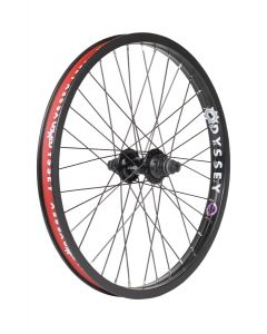 Odyssey Q2 Rear Wheel