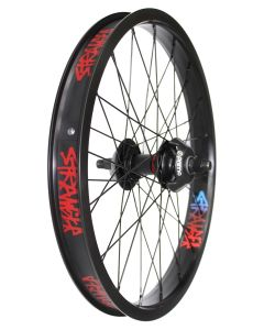 Stranger Crux V2 XL Rear Cassette Wheel