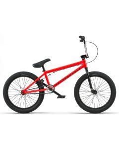 WeThePeople Nova 2018 BMX Bike