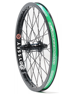 Odyssey Antigram Hazard Lite Cassette Rear Wheel