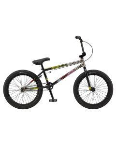 GT Team Comp Phelan Signature 2018 BMX Bike
