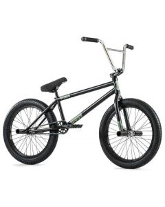 Fiend Embryo Type A 2017 BMX Bike
