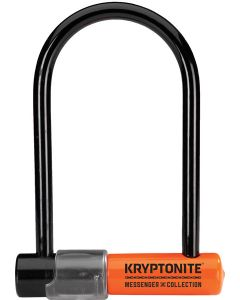 Kryptonite Messenger Mini Lock