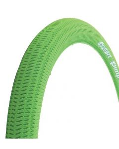 Gusset Pimp Tyre (Green)