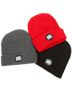 United Circle Stamp Beanie