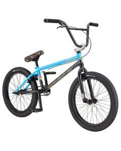 GT Team Albert Mercado 2019 BMX Bike