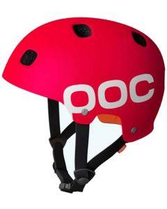 POC Receptor Flow 2012 Helmet