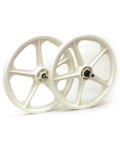 Skyway Tuff II Composite 20-Inch Cassette Wheel Set