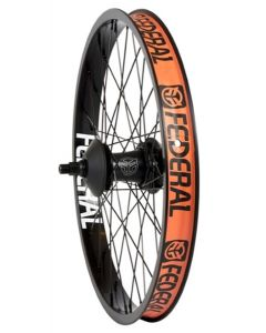 Federal Stance XL V4 Freecoaster Rear Wheel with Guards