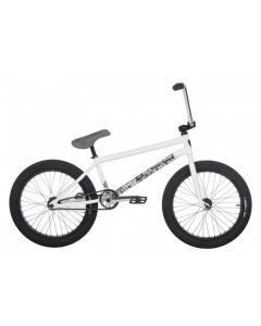Subrosa Novus Simone Barraco Signature 2018 BMX Bike