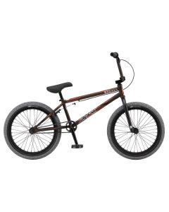 GT Team Comp Kachinsky 2018 BMX Bike