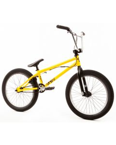Fit PRK 2017 BMX Bike