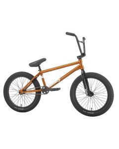 Sunday Mark Burnett Forecaster 2018 BMX Bike