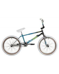Haro Lineage 1987 Team Sport 2017 BMX Bike