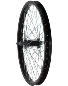 Gusset 7X Front Wheel