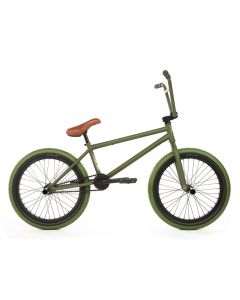 Fit Begin FC 2018 BMX Bike