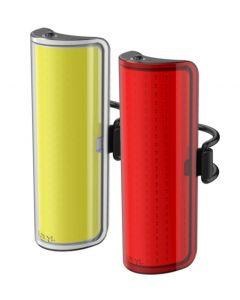 Knog Big Cobber Light Twinpack