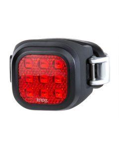Knog Blinder Mini Niner Rear Light - Black