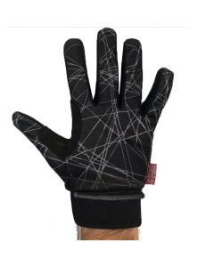 Shield Protectives Light Full Finger Gloves