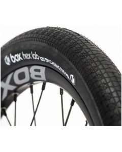 Box Hex Lab BMX Folding Tyre