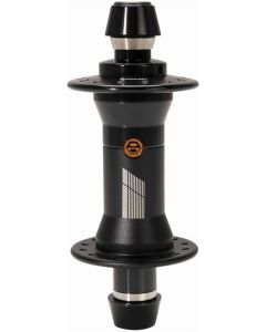 Box One Stealth Expert BMX Racing Front Hub