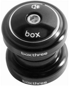 Box Three Steel Threadless Headset