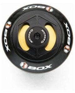 Box One Carbon Integrated Headset