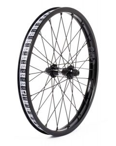 Cult Crew Match Front Wheel