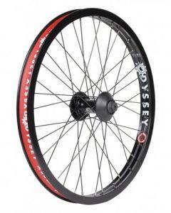 Odyssey Hazard Lite Vandero Pro Front Wheel