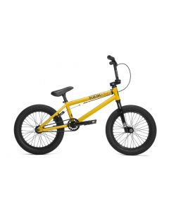 Kink Carve 16-Inch 2018 BMX Bike