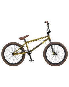GT Slammer 2018 BMX Bike
