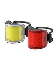 Knog Lil Cobber Light Twinpack