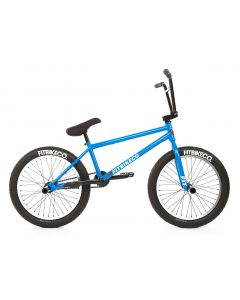 Fit Corriere FC LHD 2018 BMX Bike