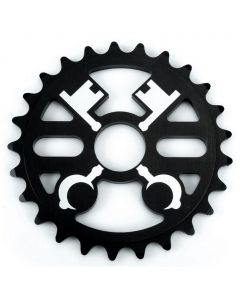 Cryptic Cross Keys Sprocket