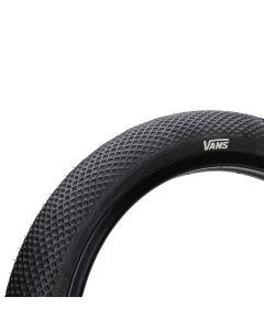 Cult Vans 29-inch Tyre - Black 2.1