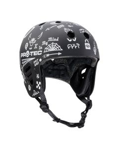 Pro-Tec Full Cut Certified Cult Helmet