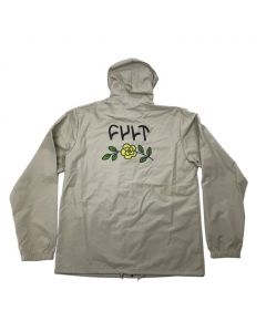 Cult In Bloom Jacket