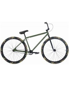 Cult Devotion 29-Inch 2020 BMX Bike