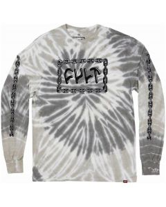 Cult Forever Long Sleeve T-Shirt