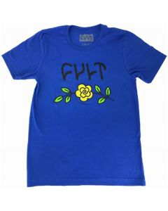 Cult In Bloom T-shirt