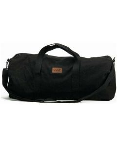 Cult Leather Patch Duffle Bag