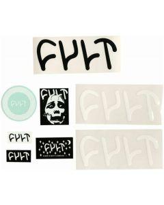 Cult Sticker Pack