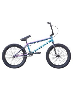Cult Devotion 2021 BMX Bike